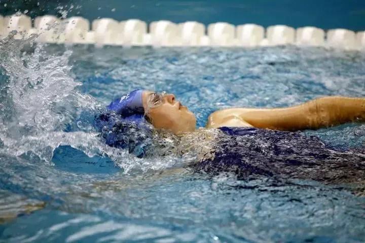 Fases para desarrollar una buena técnica en natación