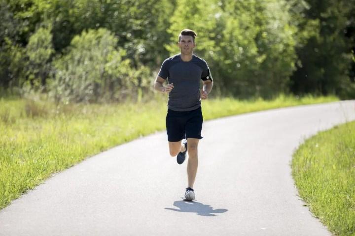 Miedo a no competir bien en running