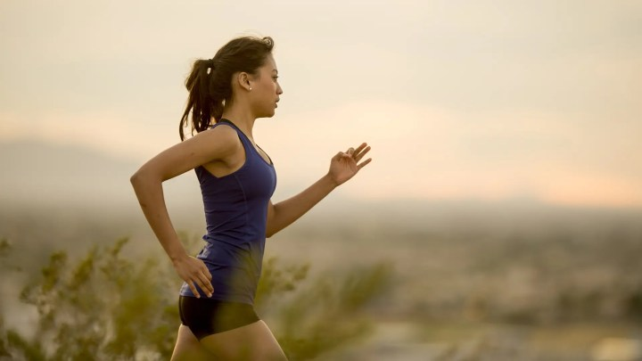 Realizar ejercicio aumenta el óxido nítrico de forma natural