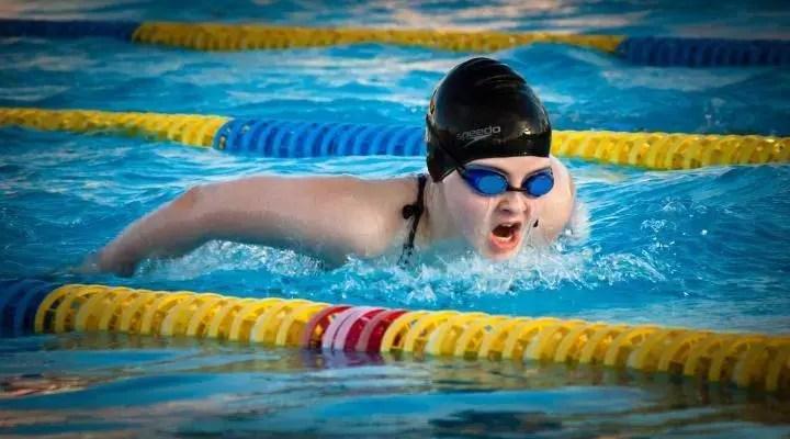 Etapas necesarias para tener una buena técnica en natación