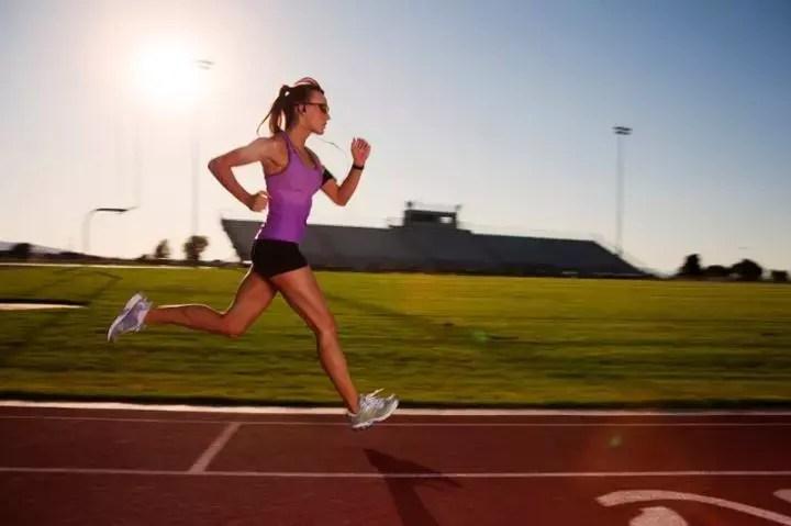 Entrenamiento Fartlek para mejorar resistencia aeróbica en corredores
