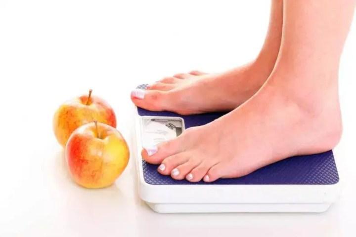 Estrategias para perder peso sin contar calorías