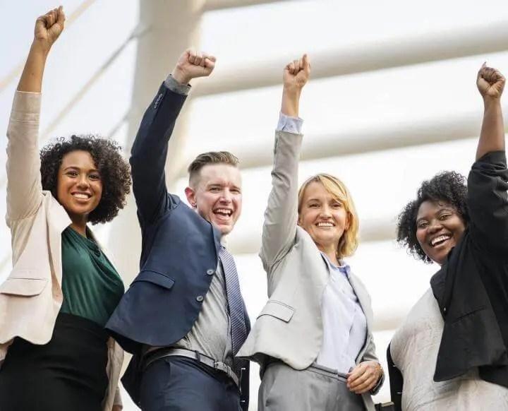 Diferencias entre personas exitosas y gente normal