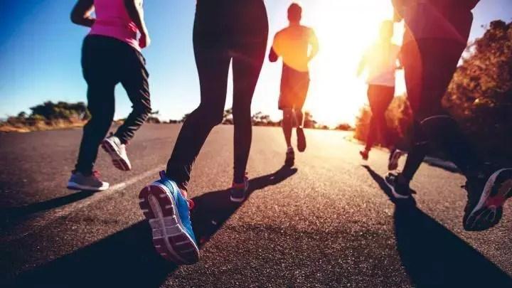 Influencia de variables psicológicas para elegir distancia en running
