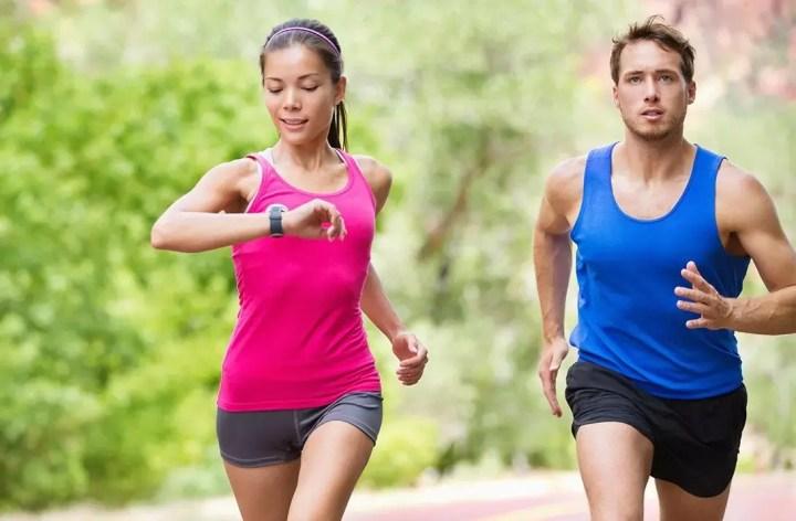 Beneficios del running en el sistema cardiovascular