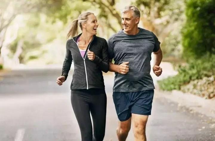 Beneficios del running para evitar el deterioro cognitivo
