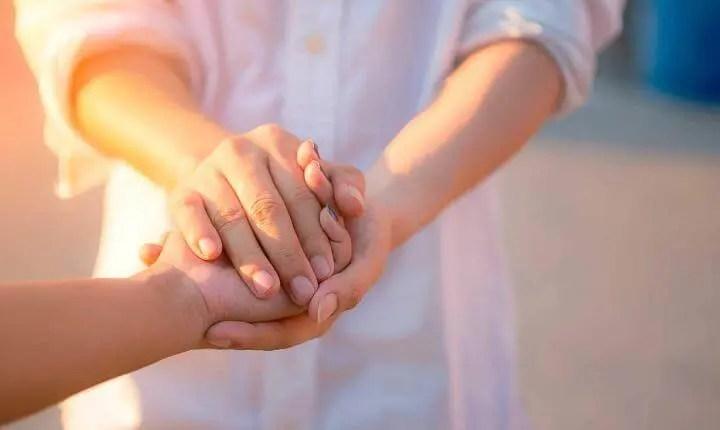 Ser agradecidos ayuda a activar la inteligencia emocional