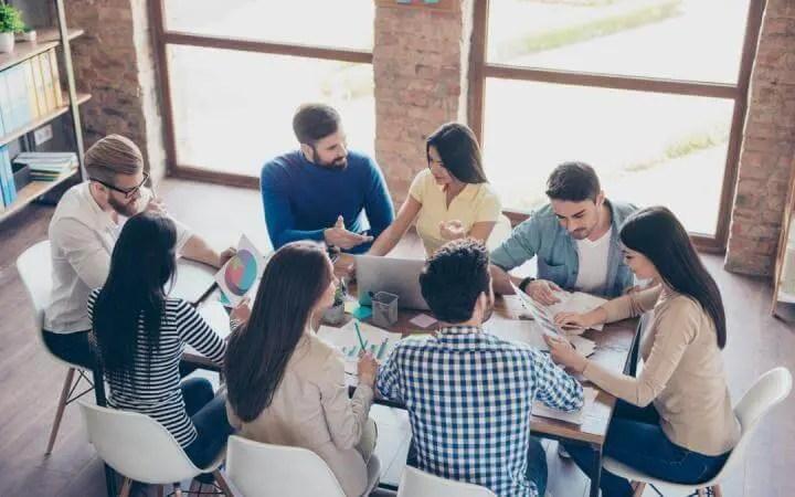 Los líderes introvertidos se preocupan mucho por la productividad