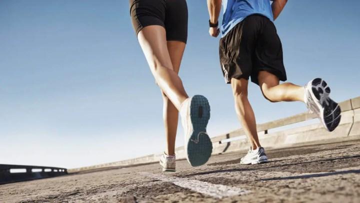 Ventajas de los shorts negros para practicar running