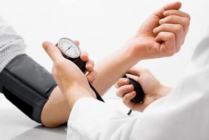 El magnesio disminuye la presión arterial