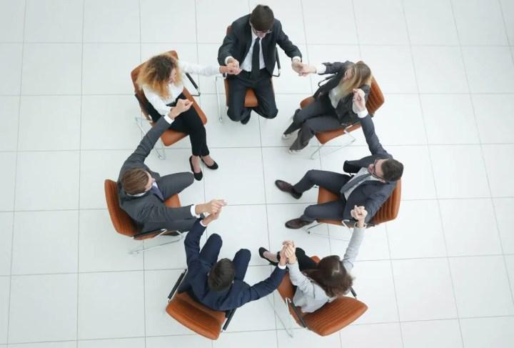 Cómo lograr la confianza de tu equipo de trabajo
