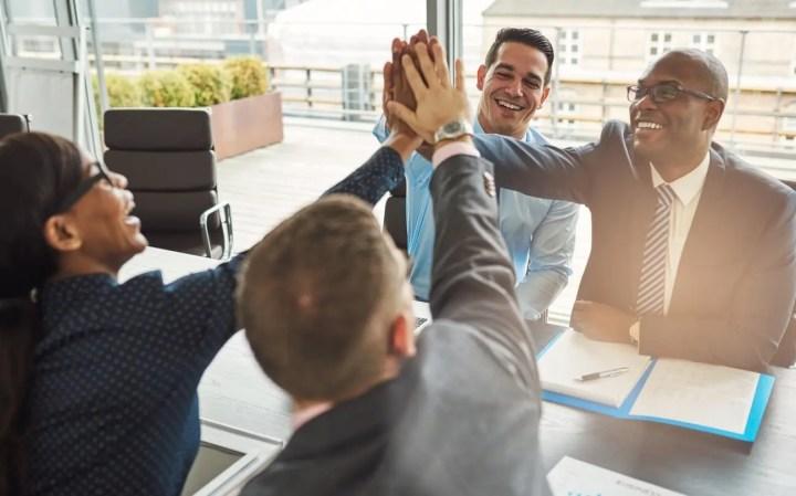 Ventajas de tratar bien a tu equipo de trabajo