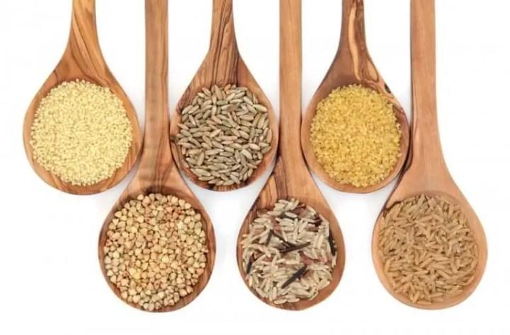 Comer fibra ayuda a perder peso