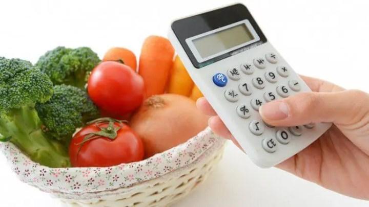 Contar las calorías ayuda a perder peso