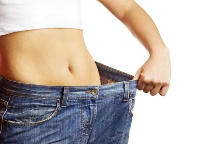 Cómo perder kilos de manera rápida y efectiva