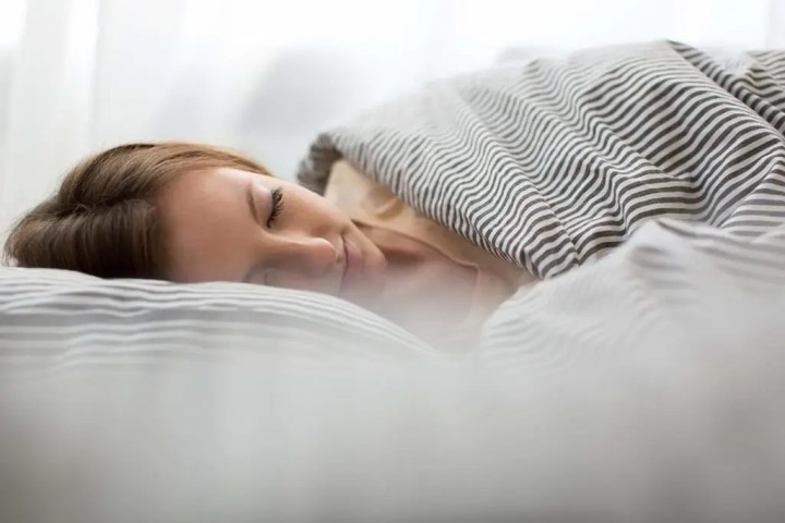 Dormir bien te ayuda a adelgazar