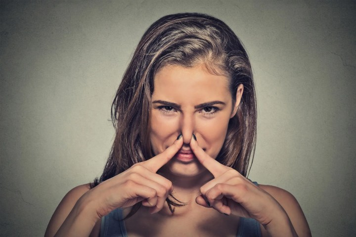 Alimentos que pueden provocarte mal olor corporal