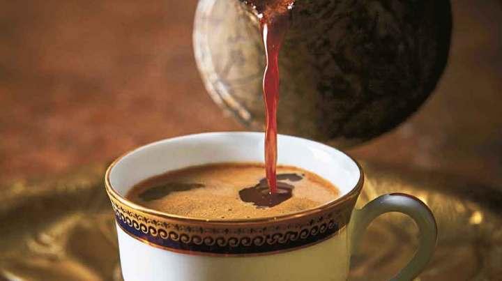 Motivos para probar el café turco