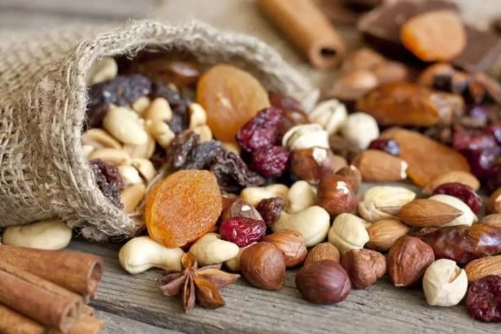 Alimentos que ayudan a combatir la tristeza del invierno
