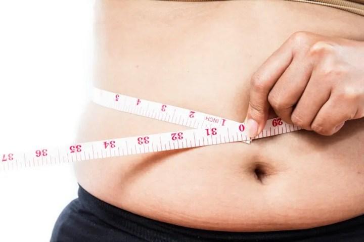 Más leptina no implica más pérdida de peso