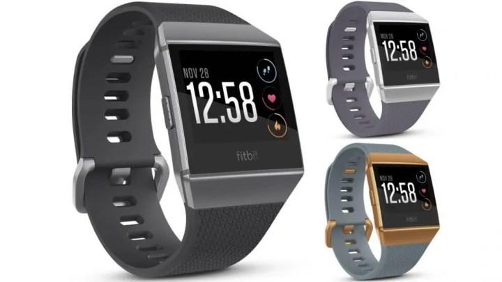 Mejor Smartwatch Fitbit Ionic