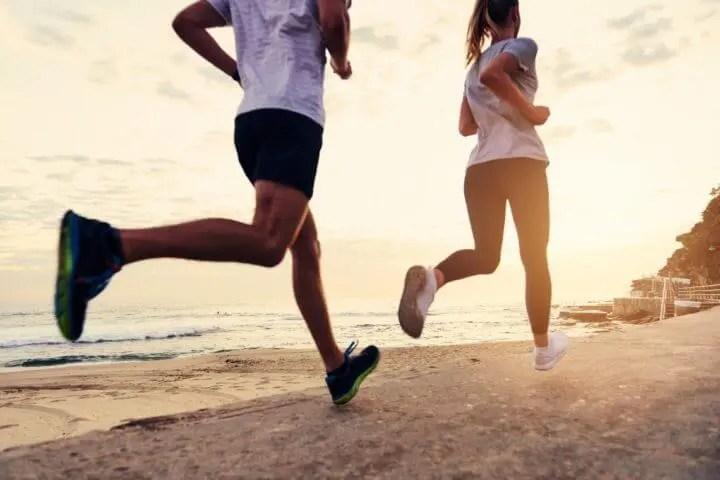 Entrenamientos específicos para una maratón