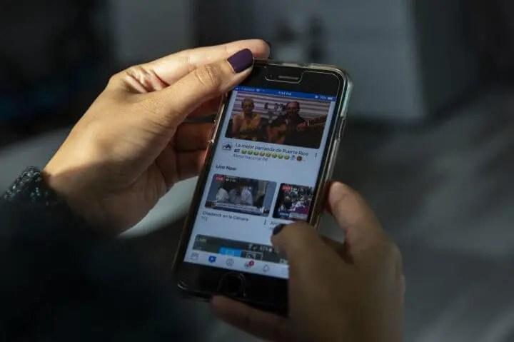 Beneficios de limitar el uso de redes sociales
