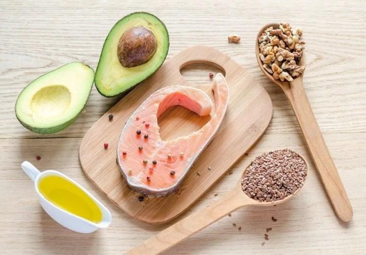 Por qué no eliminar el consumo de grasas
