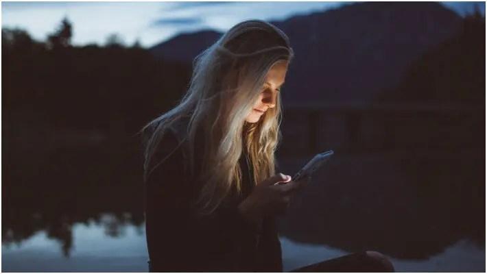 Contrarrestar las emociones negativas generadas por Instagram