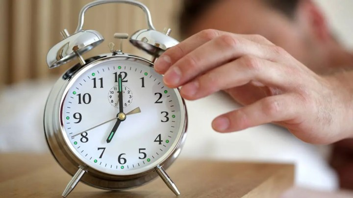 La melatonina regula el ciclo circadiano