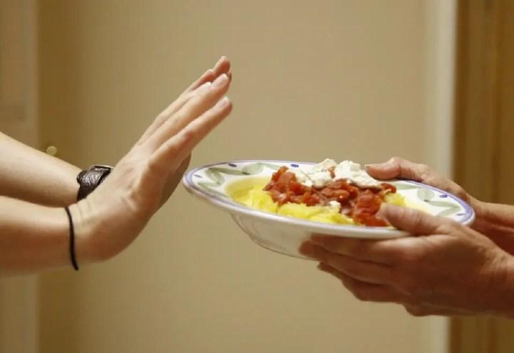 El hinojo disminuye el apetito