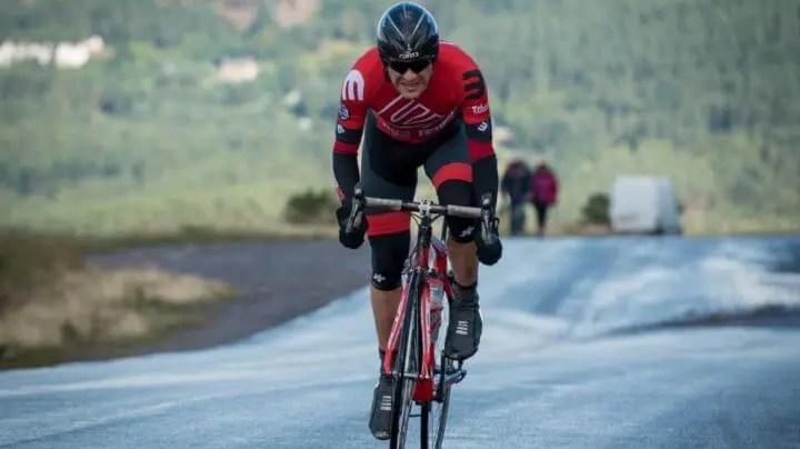 Cómo optimizar la cadencia ciclista