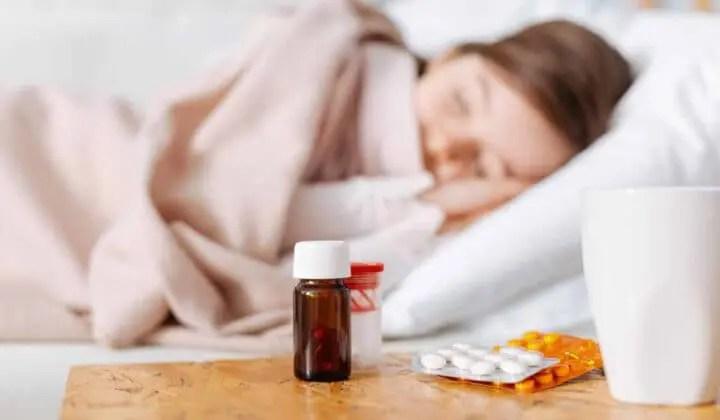 ¿Se puede eliminar el insomnio con melatonina?