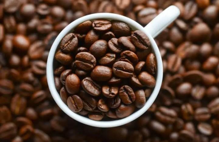 Efectos de la combinación de efedrina con cafeína