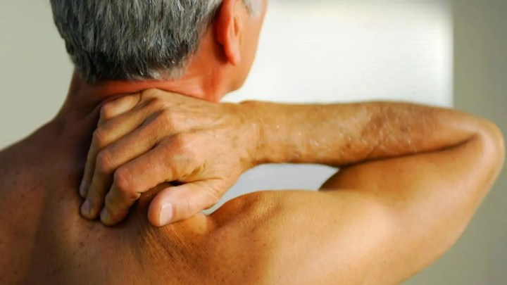 Las sentadillas pueden ayudar a eliminar el dolor crónico
