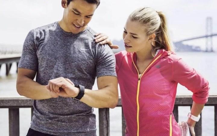 ¿Es necesario llevar wearables para salir a correr?