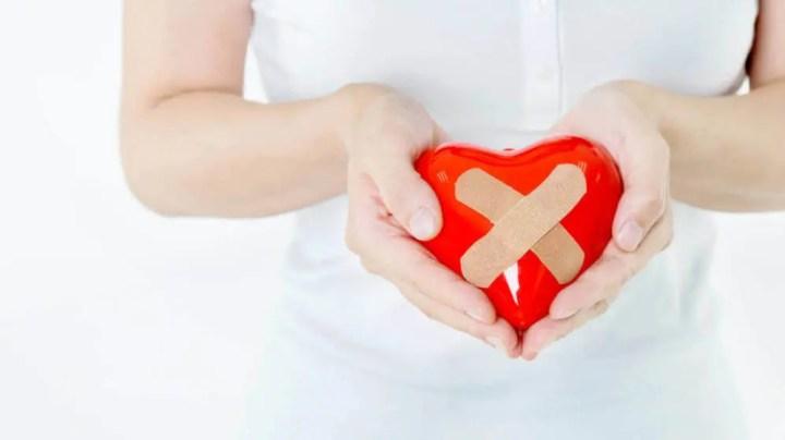 ¿El omega-3 mejora la salud del corazón?