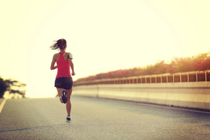 Cómo adaptarse mejor a practicar running