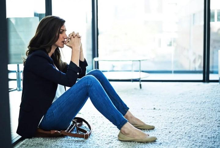 El Omega-3 puede ayudar a tratar la depresión