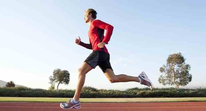 Rutinas de velocidad para runners