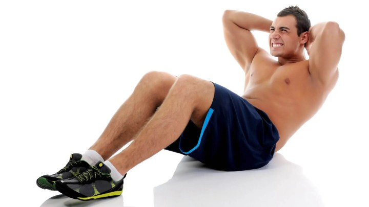 Ejercicios básicos para fortalecer el core