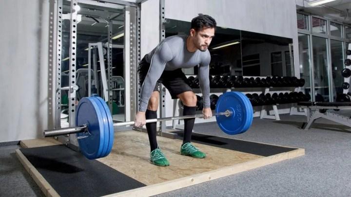 Cómo entrenar para competir en powerlifting