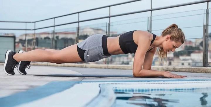 El ejercicio definitivo para endurecer tu core