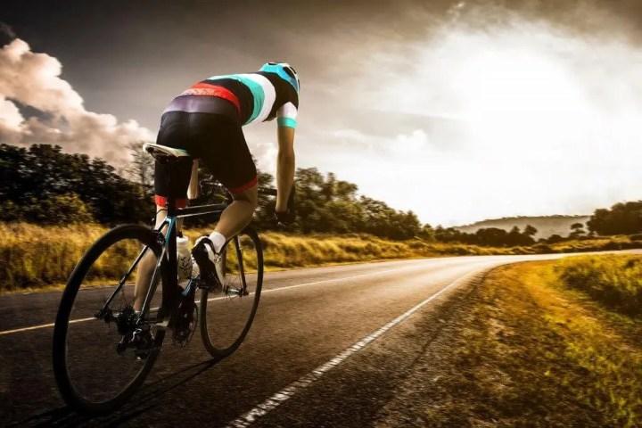 Rutinas para mejorar tus escaladas en ciclismo