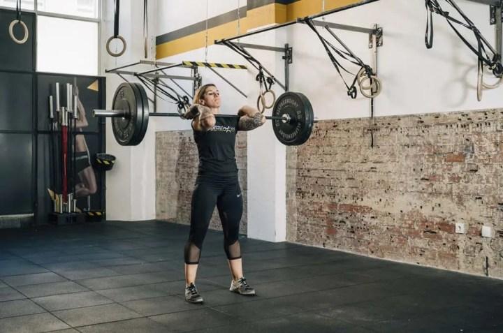 Rondas de alta intensidad para perder grasa