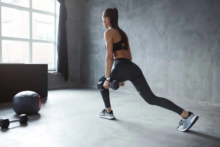 Rutinas de alta intensidad para perder grasa