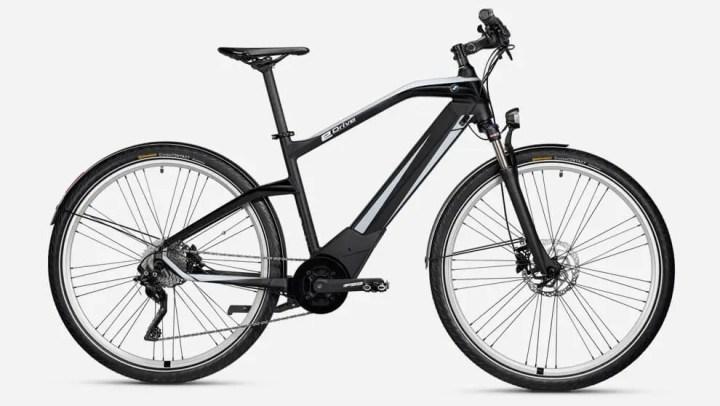 Componentes de las bicicletas eléctricas más baratas