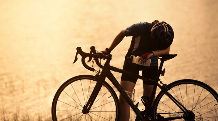 Entrenamiento de alta intensidad para ciclistas con poco tiempo