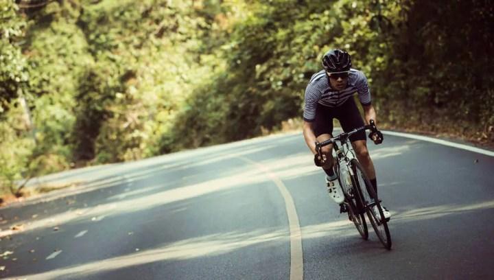 Entrenamientos HIIT para ciclistas avanzados