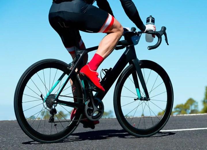 ¿Qué beneficios tiene el ciclismo?